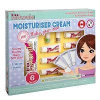 Kiss Naturals DIY Moisturiser Cream Kit