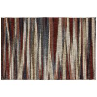 American Rug Craftsmen Dryden Tupper Lake SmartStrand Striped Rug