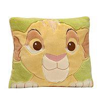 Disney's The Lion King Decorative Pillow