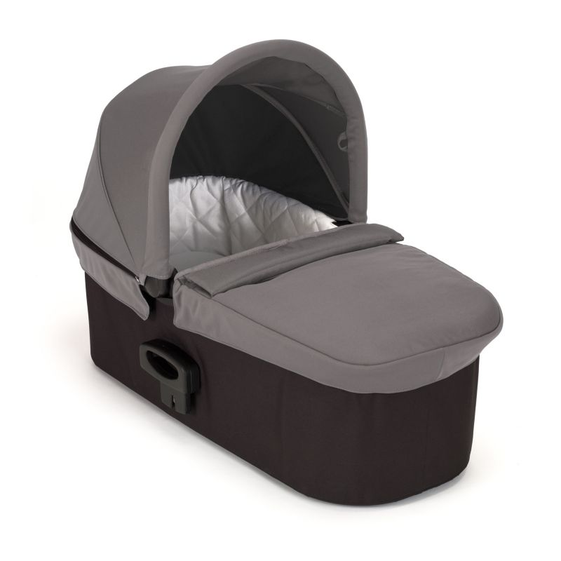 Baby Jogger Deluxe Pram, Grey