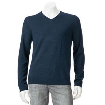 Big & Tall Apt. 9 Modern-Fit Sweater