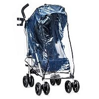 Baby Jogger Vue Stroller Weather Shield