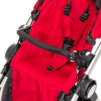 Baby Jogger City Select Single Stroller Belly Bar
