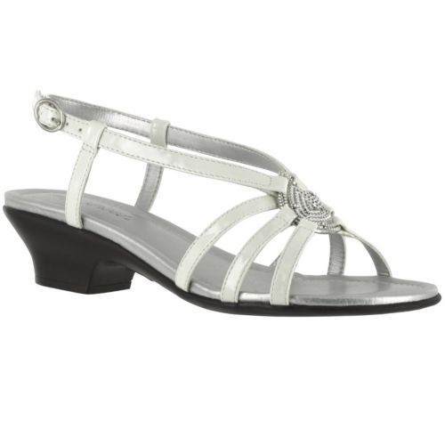 Easy Street Tripoly Women's Strappy Sandals