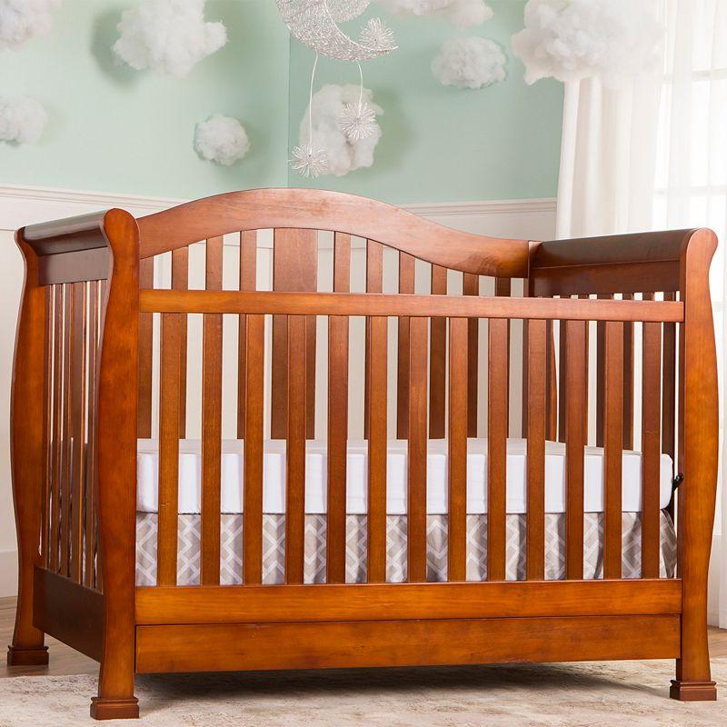 Dream On Me Addison 4-in-1 Convertible Crib