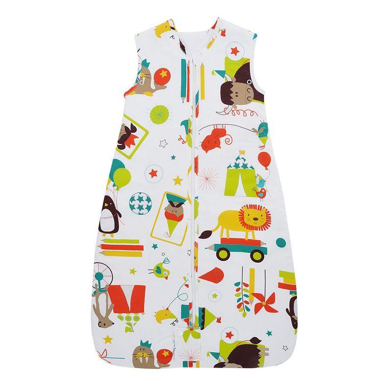 The Gro Company 1.0 TOG Travel Grobag Baby Sleep Bag - Baby