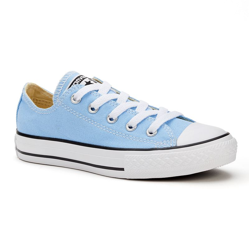 Kid's Converse Chuck Taylor All Star Blue Sky Sneakers