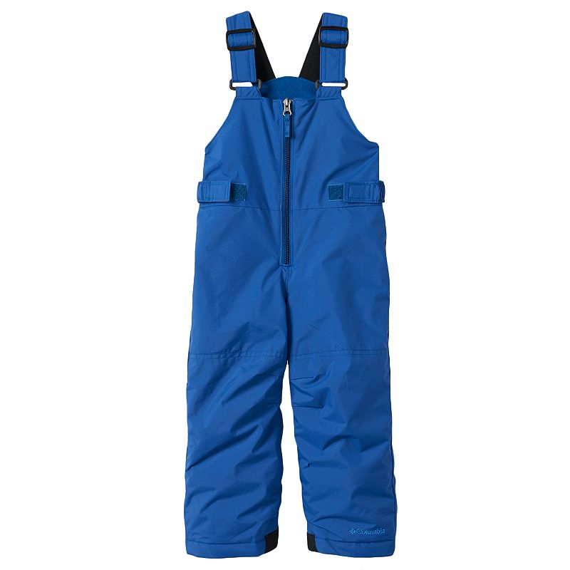 Toddler Boy Columbia OUTGROWN Bib Snow Pants