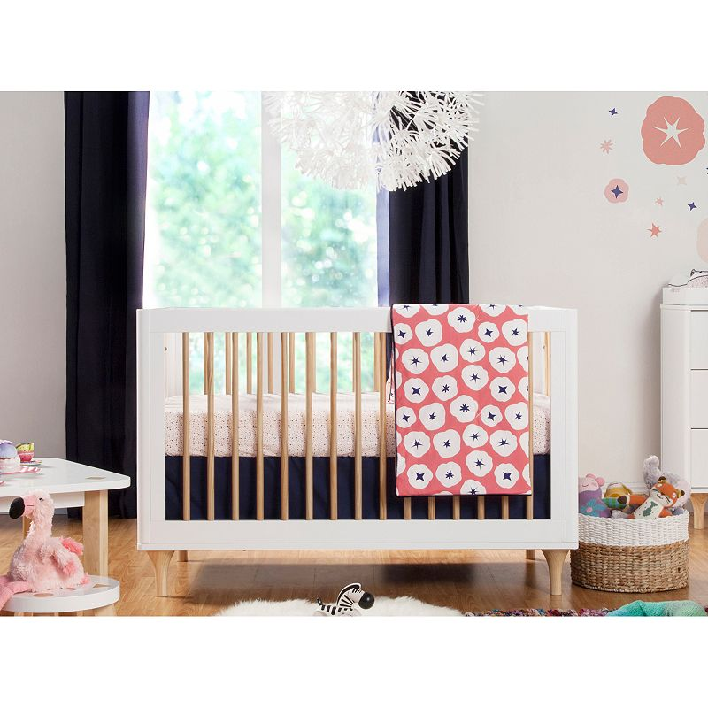 Babyletto In-Bloom 5-pc. Crib Bedding Set