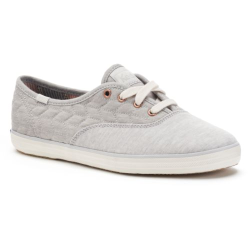 Keds Champion Women's Quilted Sneakers