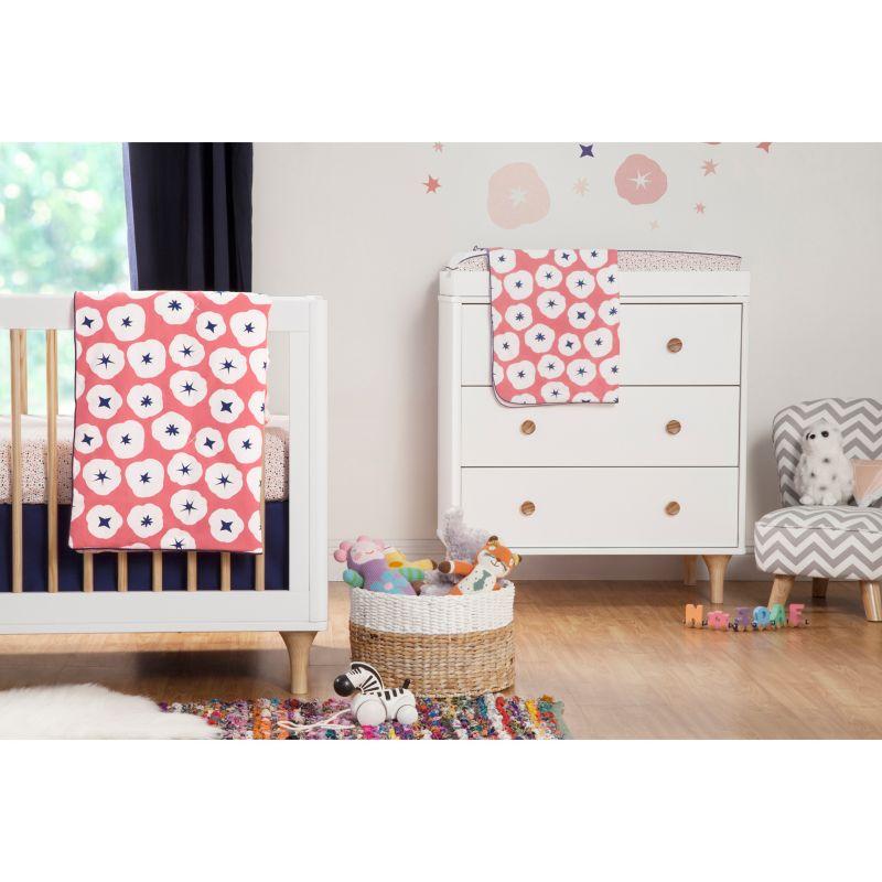 Babyletto 6-Piece Crib Bedding Set (In Bloom) 98958801