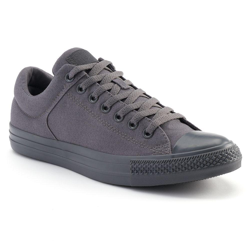 fdd9fe31a8278 converse mens Chuck Taylor All Star high street sneaker - Akileos