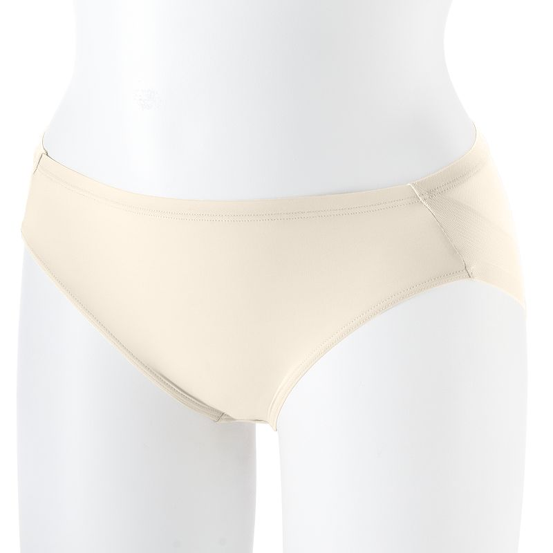 How to prevent underwear lines in spandex