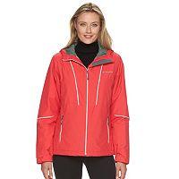 Women's Columbia Snow Daze Thermal Coil Snowboard Jacket