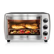 Oster Countertop Convection Oven Kohls : Frigidaire 6-slice Convection Toaster Oven