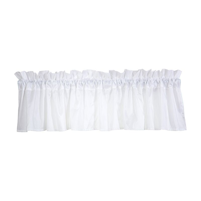 Trend Lab Marshmallow Window Valance