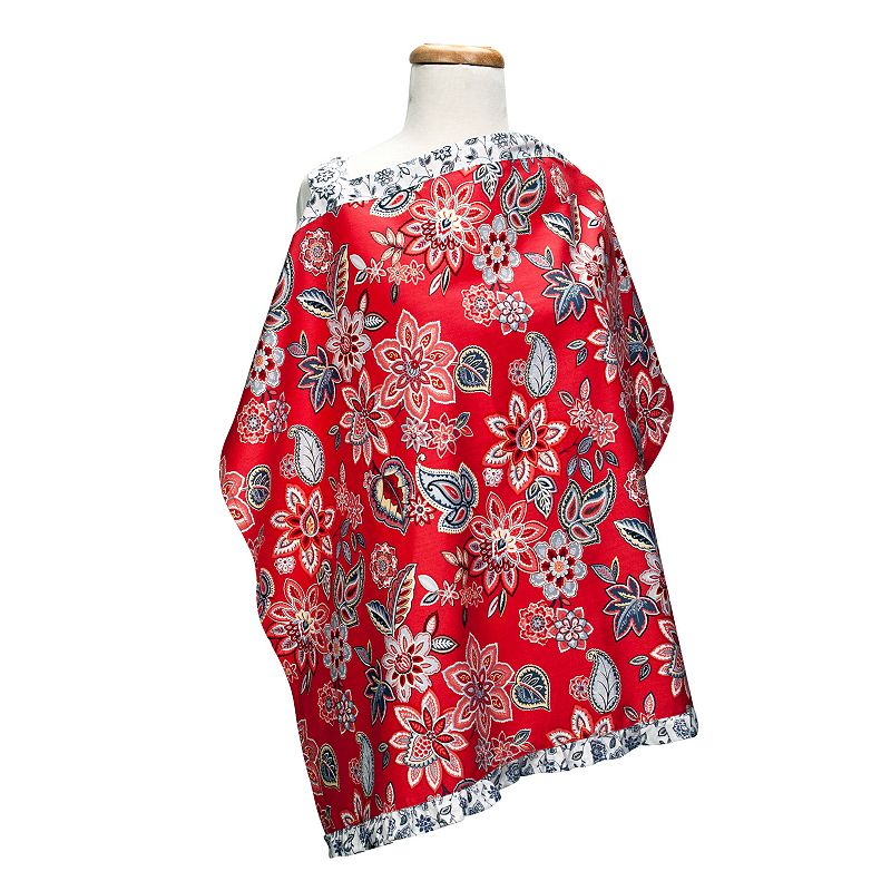 Waverly Baby Charismatic Nursing Cover by Trend Lab