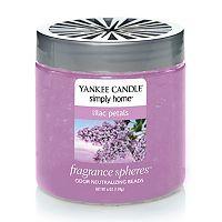 Yankee Candle 6-oz. Lilac Petal Fragrance Spheres