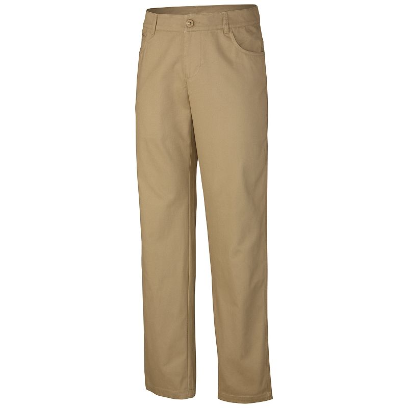 Men's Columbia Brownsmead 5-Pocket Performance Pants