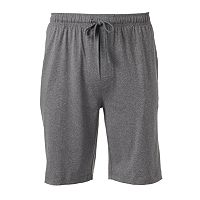 Men's CoolKeep Solid Performance Jams Shorts