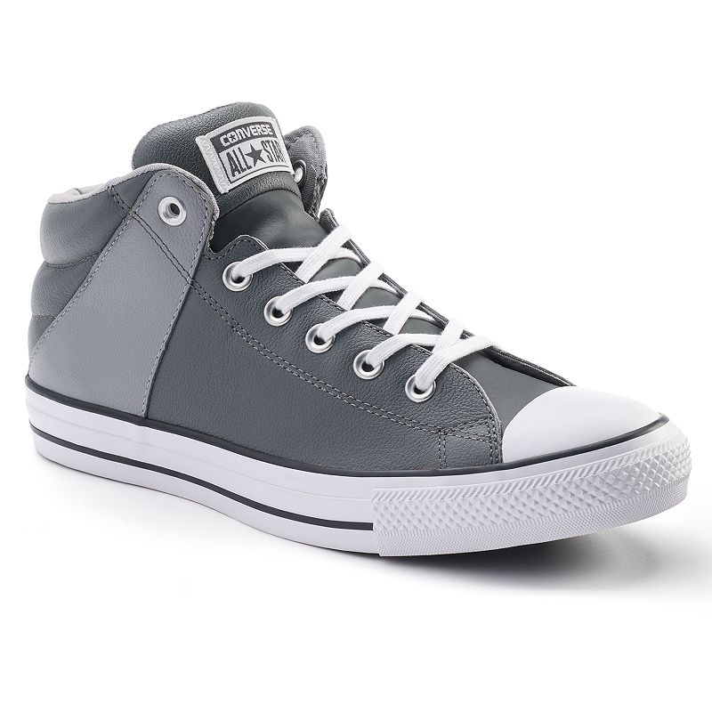 Men's Converse Chuck Taylor All Star Axel Mid-Top Sneakers