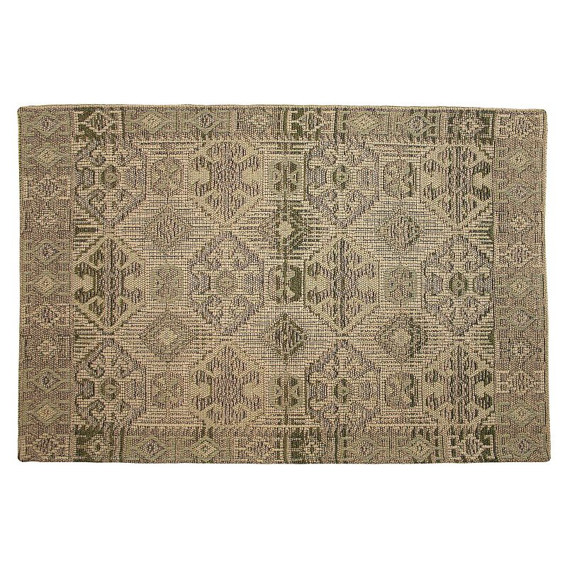 Park B. Smith Bukhara Tapestry 4-pc. Placemat Set