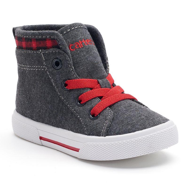 Carter's Summon Toddler Boys' High-Top Sneakers