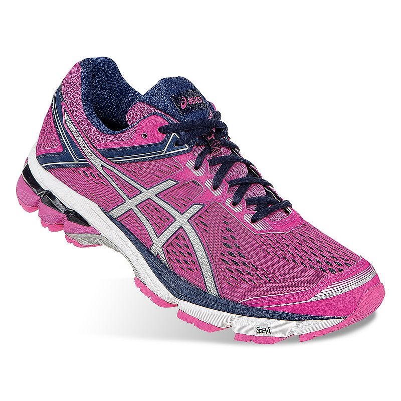 ASICS GT-1000 4 Women's Running Shoes