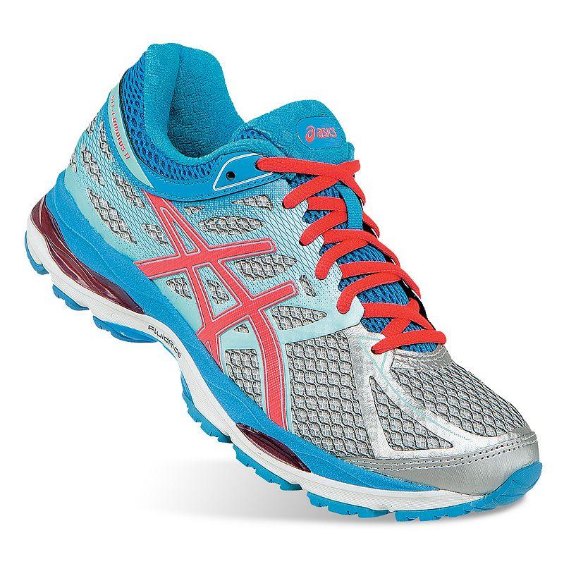 ASICS GEL-Cumulus 17 Women's Running Shoes
