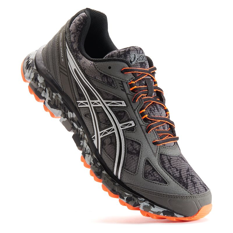 ASICS GEL-Scram 2 Men's Running Shoes