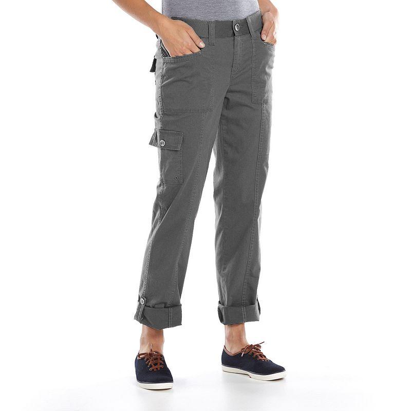 SONOMA Goods for Life™ Cargo Utility Pants - Women's
