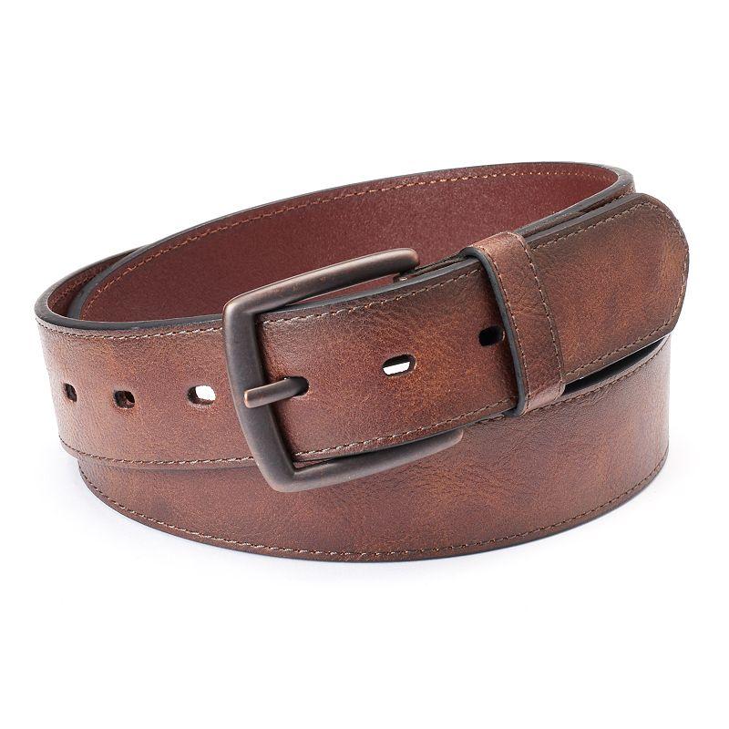 Levi's 38MM Specialty Tab Belt - Men