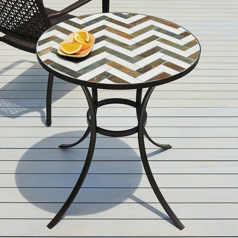 SONOMA Goods for Life™ Mosaic Bistro Table
