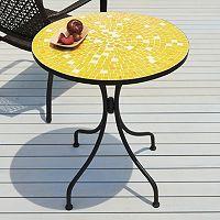 Sonoma outdoors Bistro Table