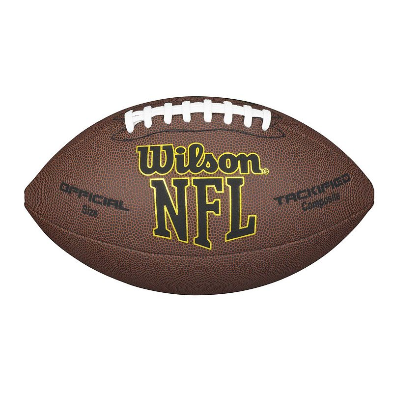 Wilson NFL Pro Composite Football