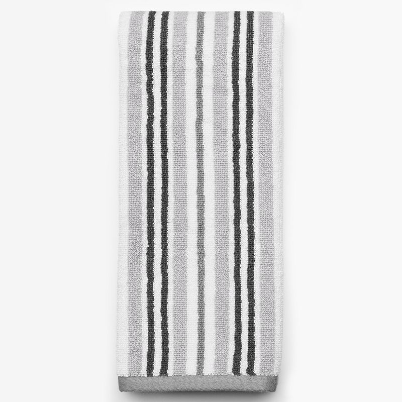 SONOMA Goods for Life™ Ultimate Performance Striped Hand Towel