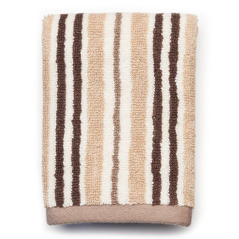 SONOMA Goods for Life™ Ultimate Performance Striped Washcloth