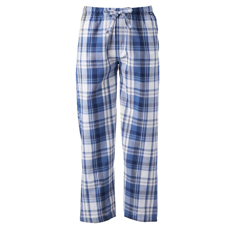 Men's Jockey Chambray Lounge Pants