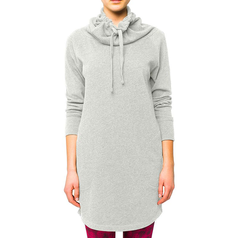 LIJA State Cowlneck Yoga Dress - Women's