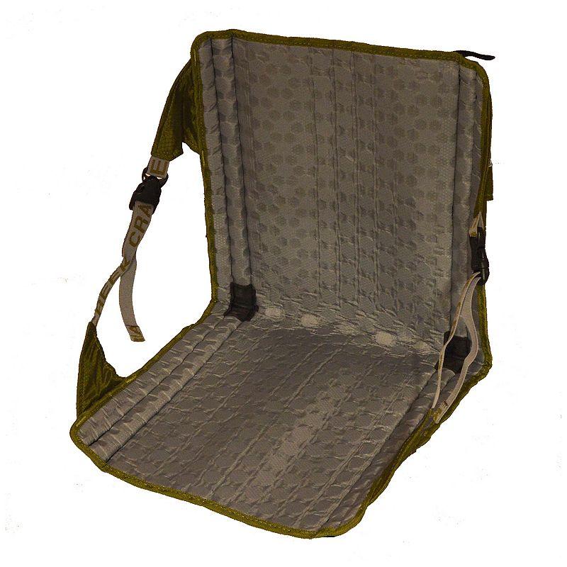 Crazy Creek HEX 2.0 Original Roll-Up Camp Chair