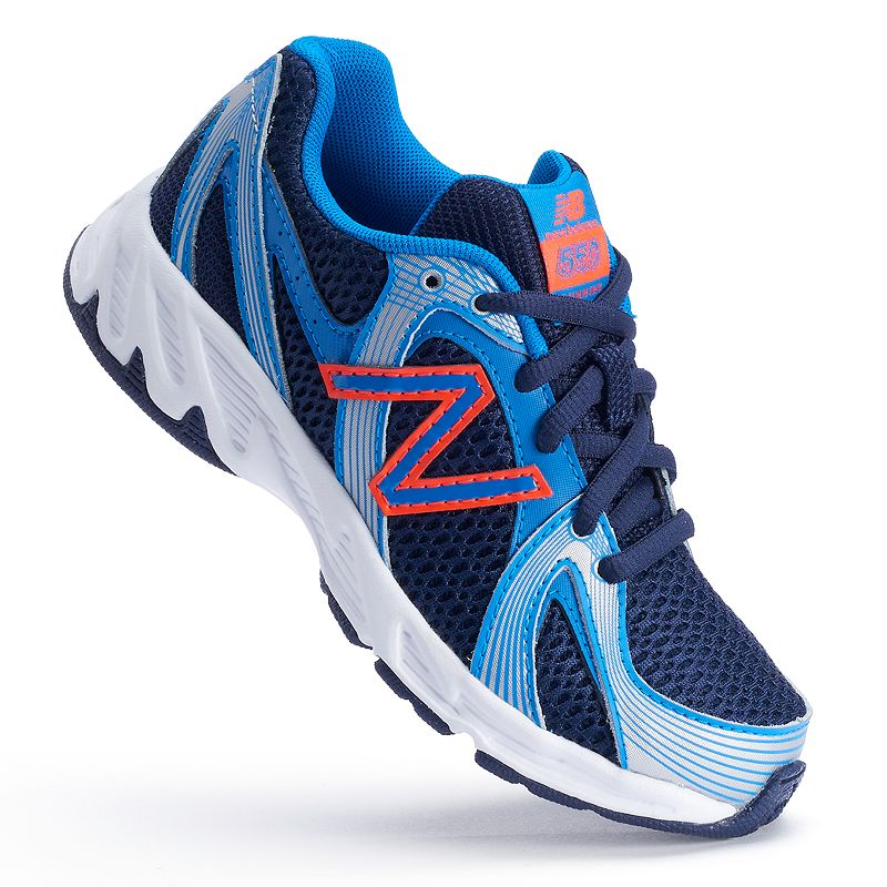 New Balance 550 Boys' Running Shoes