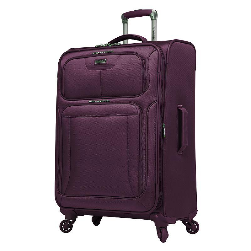 Ricardo Santa Cruz 5.0 25-Inch Spinner Luggage