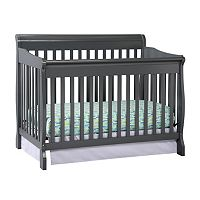 Stork Craft Modena 4-in-1 Convertible Crib