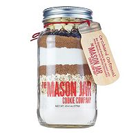 Mason Jar Cookie Company 20.2-oz. Orchard Oatmeal Cookie Mix In a Jar