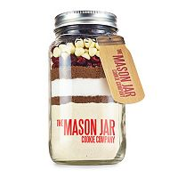 Mason Jar Cookie Company 20.2-oz. Gluten-Free Berries & Chocolate Cookie Mix In a Jar