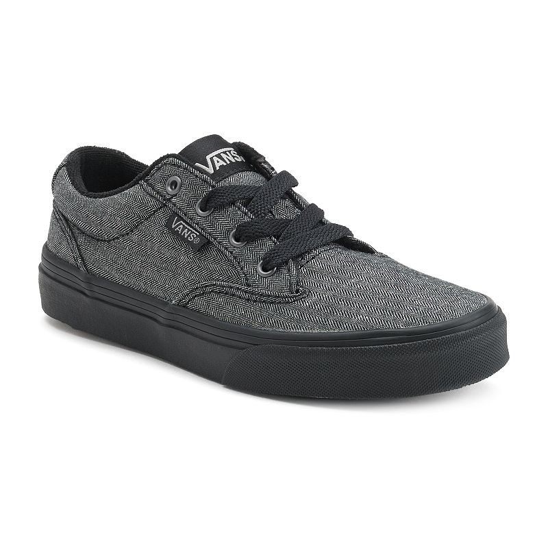 Vans Winston Boys' Shoes