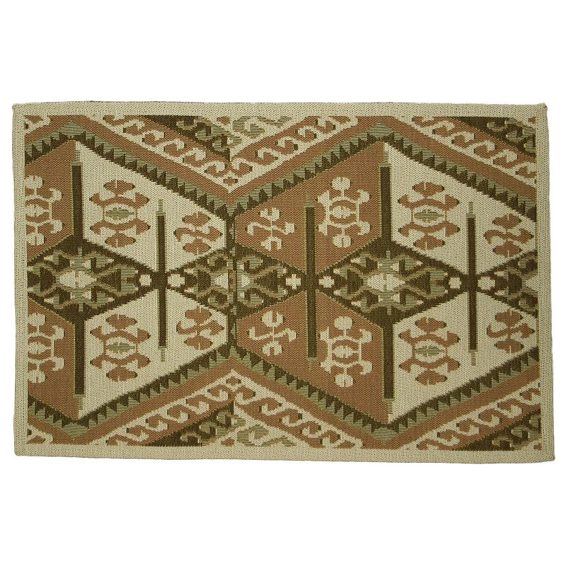 Park B. Smith Senna Tapestry 4-pc. Placemat Set