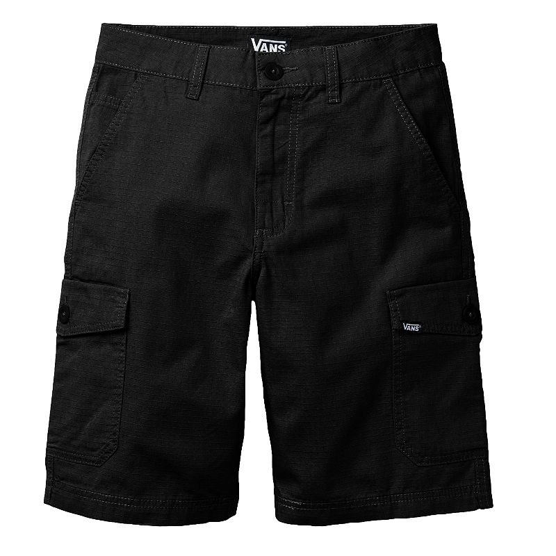 Boys 8-20 Vans Streamer Cargo Shorts