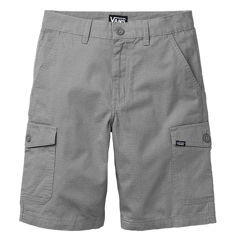 Boys 8-20 Vans Streamer Cargo Shorts