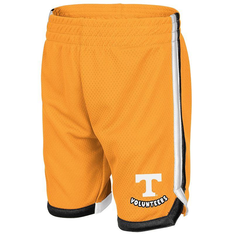 Toddler Tennessee Volunteers Jumper Shorts